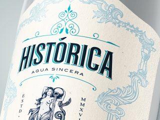 Agua Histórica