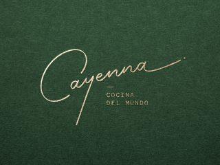 Cayenna